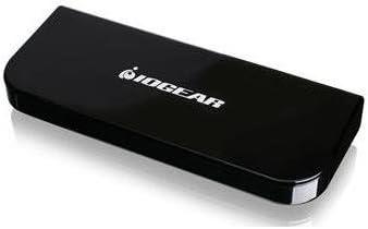 Iogear GUD300 USB 3.0 Universal Docking Station for Notebook/Desktop PC