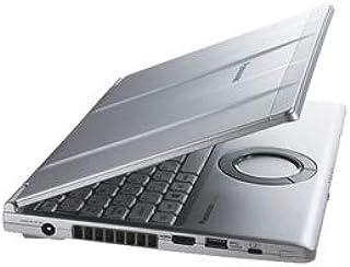 パナソニック(Panasonic) ノートパソコン Let's note SV8 法人 (Core i5-8365UvPro/8GB・SSD256GB/12.1WUXGA/W10P64/LTE/電池S/顔認証) CF-SV8RFCVS