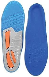 Spenco Total Support Gel Insole ( Size 2 - Men's shoe 6-7, Women's shoe 7- )