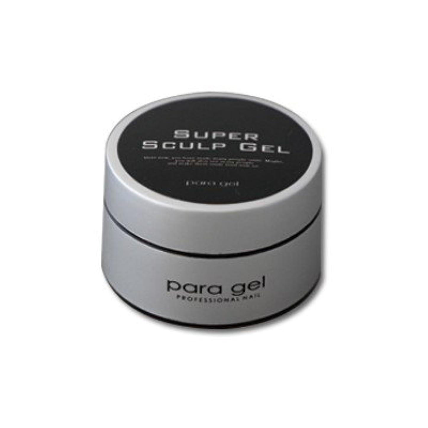心理的にアシュリータファーマン失望para gel(パラジェル) スーパースカルプジェル 10g