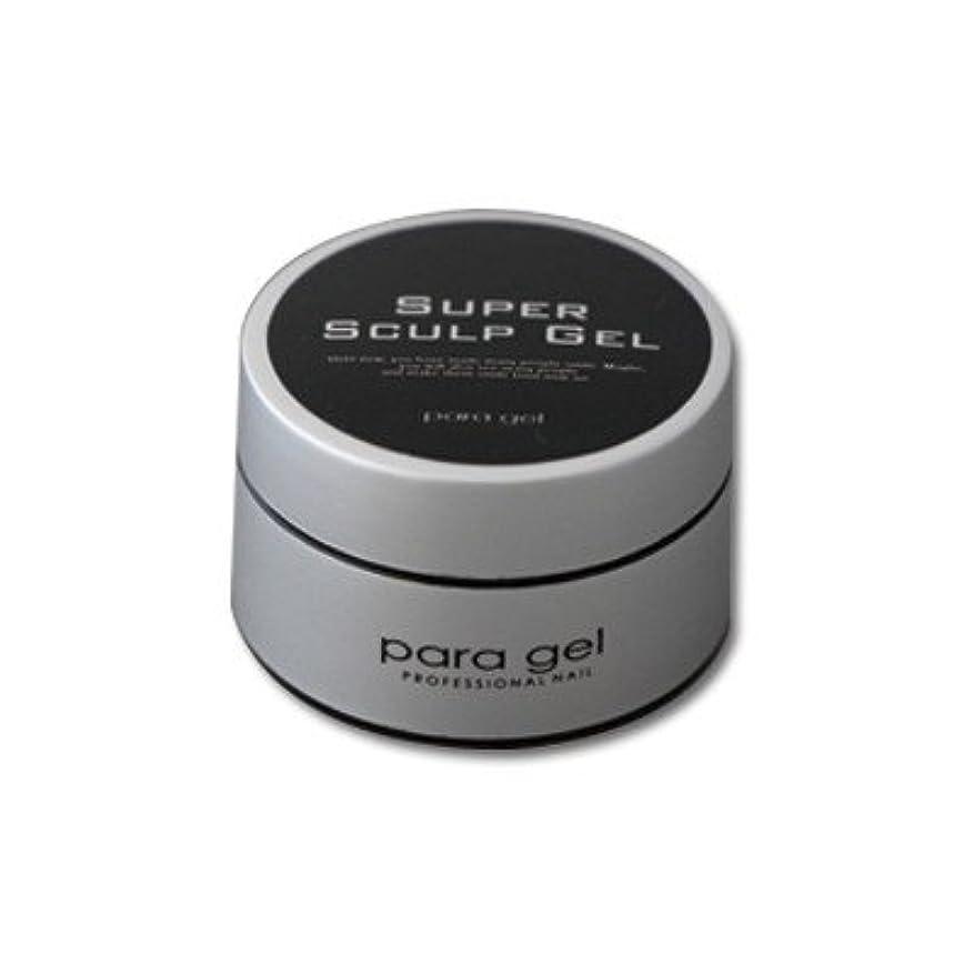 自然大使高音para gel(パラジェル) スーパースカルプジェル 10g