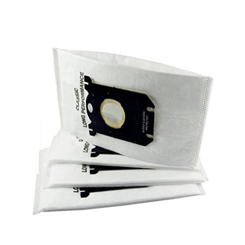 Piezas de aspiradora Bolsas de polvo Ajuste para Philips FC8220 FC8228 FC8382 FC9083 Filtro de la pieza de la aspiradora Filtro de la bolsa de polvo no tejido Reemplazo de la bolsa de bolsas Accesorio