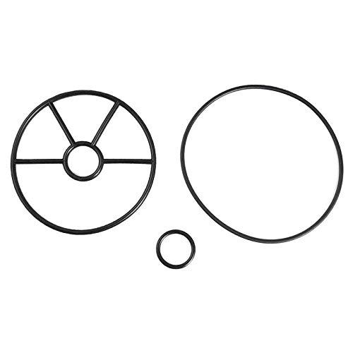 Juntas válvula 1 1/2 Astralpool. 4404121105