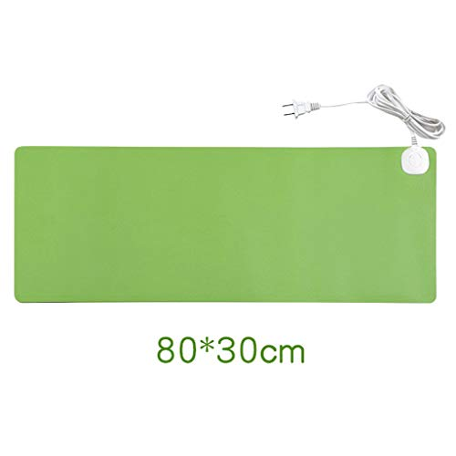 220V Office Waterproof Desk Electric Heating Pad Heated Table Mouse Warmer Mat O, Office & Stationery Stationery Clearance Sales