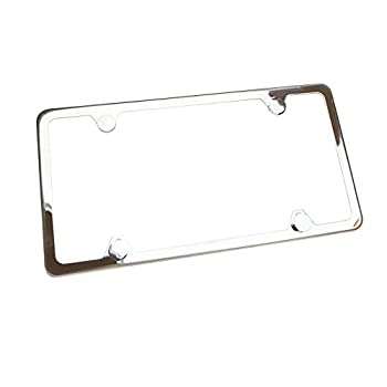 Best auto license plate frames Reviews