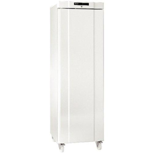 Gram Einzelne Tür Kompakte Kühlschrank Weiß 346 Ltr K410L