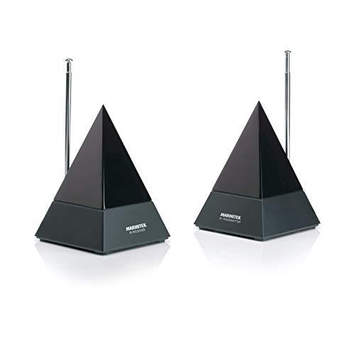 Wireless IR Extender - Marmitek Powermid XL - Transmit your infrared IR...