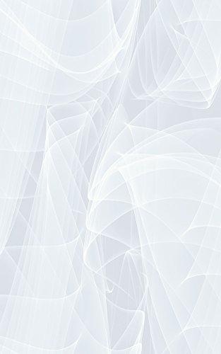 d-c-fix Static Cling Premium Window Film (no adhesive) Murano 45cm x 1.5m 334-0025