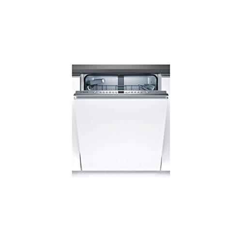 Lave vaisselle encastrable Bosch SMV46IX05E - Lave vaisselle tout integrable 60 cm - Classe A++ / 42 decibels - 13 couverts