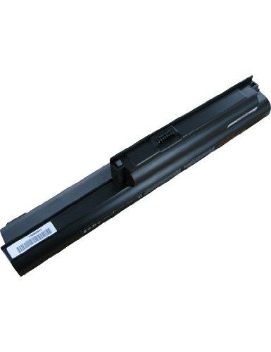 Batterie pour SONY PCG-71811M, Haute capacité, 10.8V, 6600mAh, Li-ion