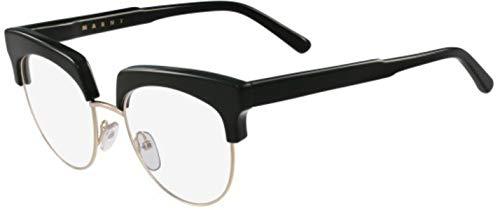 Marni Gafas de Vista GRAPHIC ME2605 GREEN 51/19/140 mujer