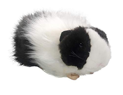 Carl Dick Meerschweinchen schwarz-weiß aus Plüsch ca. 20cm 3353003