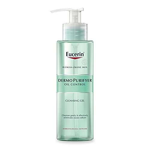 Eucerin Dermo Purifyer Oil Control Fettregulierendes Reinigungsgel