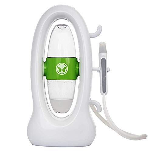 MU Machine électrique de beauté de micro-bulle de ménage, enlèvent le lifting de saleté enlèvent la fonction de point noir instrument de beauté de visage de nettoyage profond