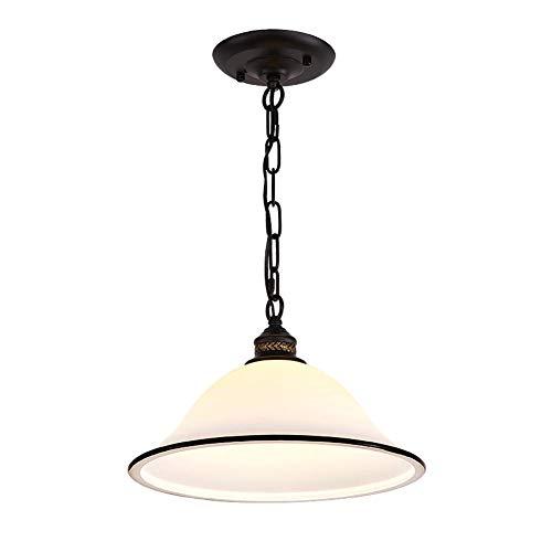 XL DEL design verre on suspendu Lampe Plafonnier Luminaire Lustre Anneaux