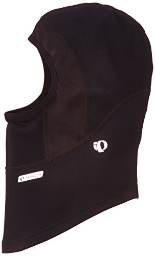 Pearl iZUMi Barrier Cycling Balaclava,Black,One