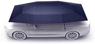 Automatic Car Tent, Shade, Umbrella, Cover - Color/Blue