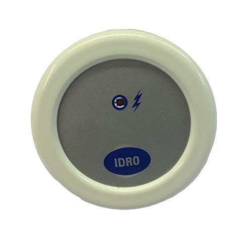 Repuesto genérico Teclado Unidad de Mando para bañera hidromasaje Blanco Titan Q3258897