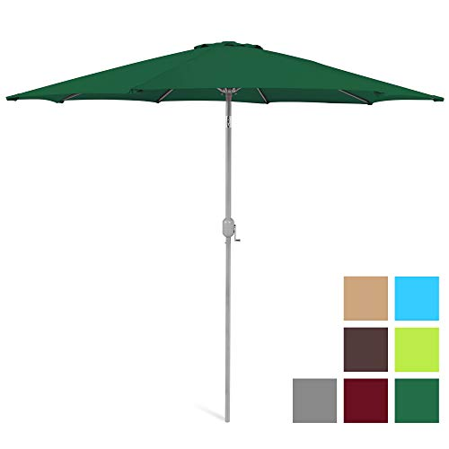 Best Patio Umbrella For The Price