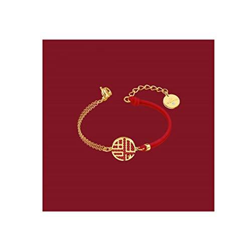 CHENTAOCS Swarovski FULL BLESSING Armband Vrouw Armband Meisje Gift