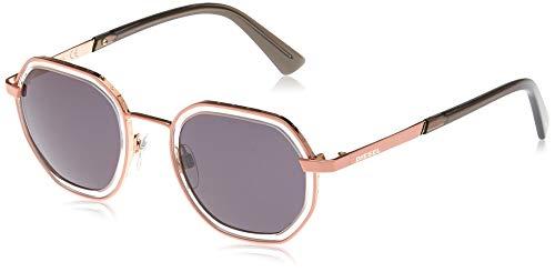 Diesel DL0267 73A 48 Monturas de gafas, Rosa (Rosa OpFumo), 48.0 Unisex Adulto