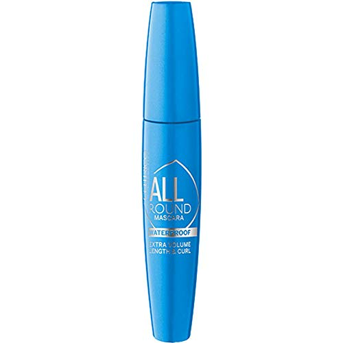 Catrice - Mascara - Allround Mascara - Waterproof 010