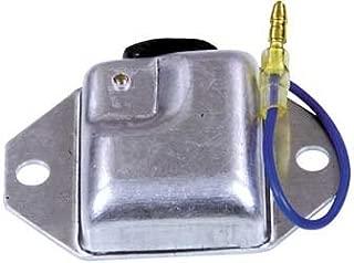 Yamaha Voltage Regulator Model SS 440 1980-1982 Snowmobile Part# 12-3095, 01-154-32 OEM# 898-81910-AO-00, 844-81910-AO-00, 82F-81910-AO-00