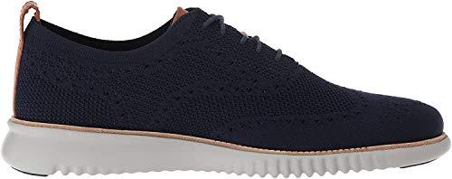 Cole Haan 2.Zerogrand Stitchlite Oxford, Zapatos de Cordones Hombre