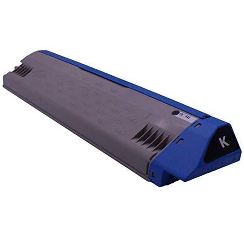 Compatibel OKI C911 Toner Cartridge C931e C942e C941dn Cartridge Print Film Koper Wit Toner Cartridge - voor Color Laser Printer Black toner box 24000 pages