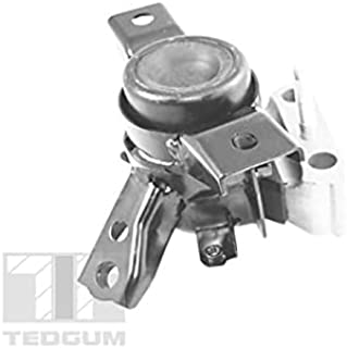 TEDGUM TED13922 lagers, motorophanging & transmissielager, motorophanging & transmissiehouder, motorlager & transmissiehouder
