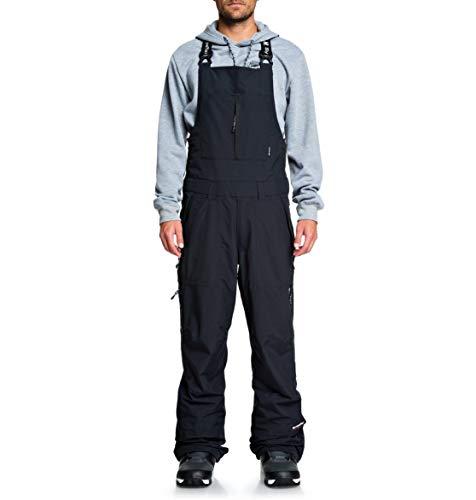Herren Snowboard Hose DC 45K Sympatex Bib Pants