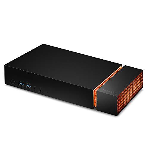 Seagate Firecuda Gaming SSD - Unidad de disco externo de estado sólido