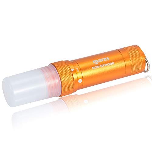 Mares - EOS Strobe Linterna de buceo Blitzer