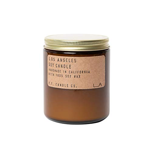 P.F. Candle Co. Los Angeles Standard Soy Candle (7.2 oz)