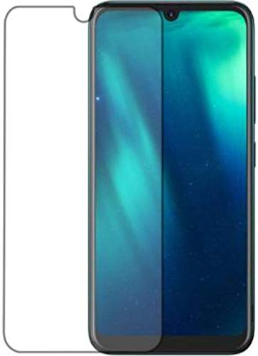 BHRCHR Tempered Glass for Itel Vision 1