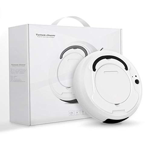 not Aspirador de Piso Multifuncional Inteligente 3 en 1 Robot Recargable Inteligente Aspirador Recargable automático Húmedo Húmedo Húmedo China Blanco