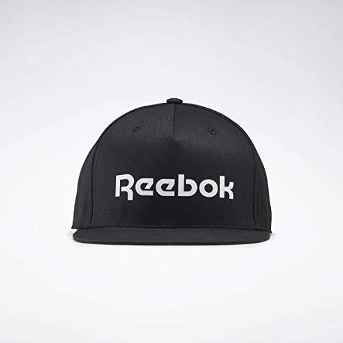 Reebok Act Core Ll Cap Gorra, Hombre, Negro, Talla Única