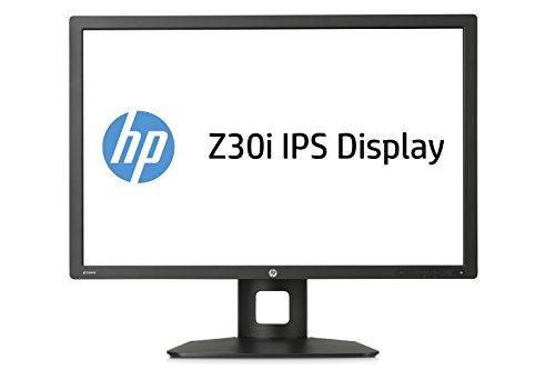 Preisvergleich Produktbild HP Z Z30i D7P94AT 76, 20 cm (30, 0 Zoll) Monitor (VGA,  DVI-D,  HDMI,  USB,  8ms Reaktionszeit) schwarz