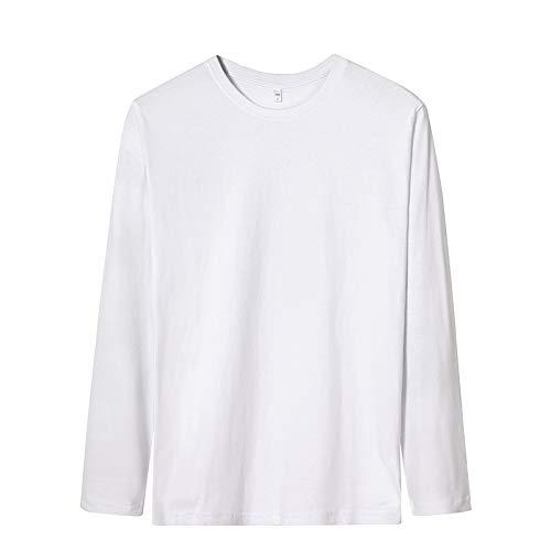 Camiseta de Manga Larga para Hombre