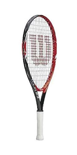 Wilson Raqueta Tenis Tour Junior 23 Pulgadas