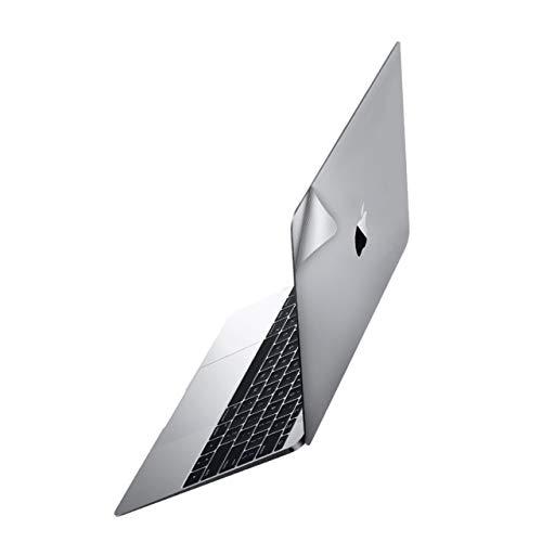 KMP Protective Skin, 12'' MacBook, gray