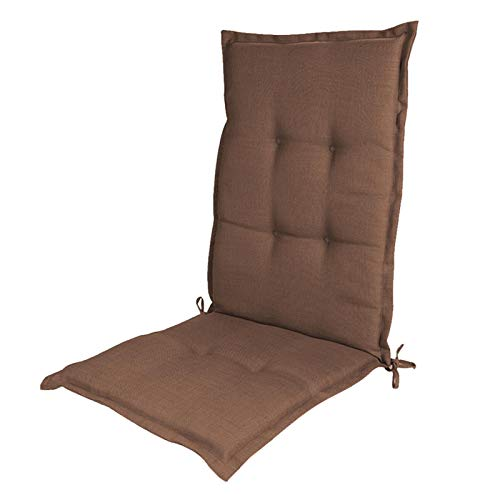 Earlyad Deck Chair CushionsLounge Chair Cushions Thicken Lengthen Folding Wicker Chair PadsSun Loungers AvantGarde Fashion Garden Chairs Easy To Store Folding Chair Strong Durable Sun Lounger active