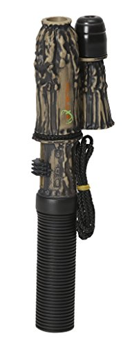 Flextone Headhunter Extractor, Antler Color, 2.00 x 6.00 x 12.00 inches (FG-DEER-00063)