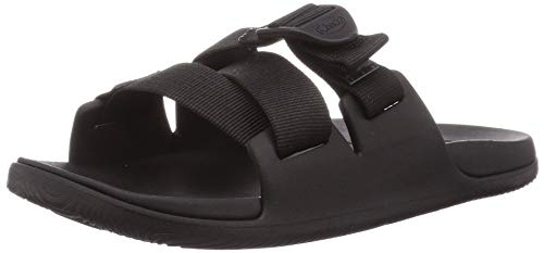 Chaco Women's Chillos Slide, Black - 8