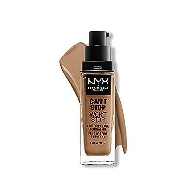 NYX Professional Makeup Base