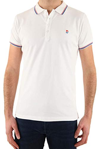 Diesel Polohemd T-Skin Herren Polo Shirt Poloshirt Hemd Kurzarm