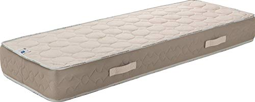 King of Dreams Lot de 2 Matelas 80x200 x 23 cm...