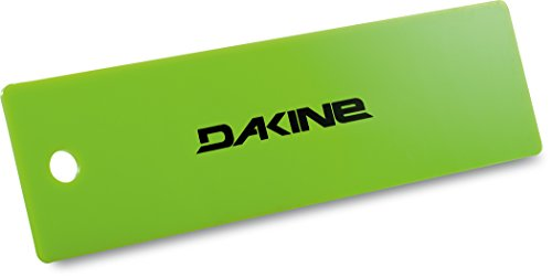 Dakine Scraper 10 Zoll Snow Tool, Green