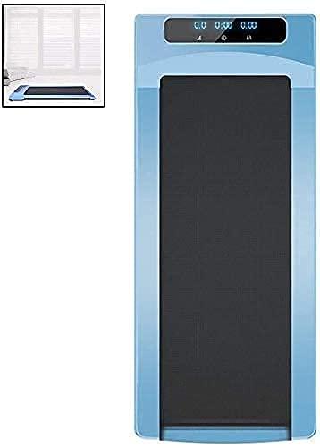 XLAHD Treadmills Tredmills para Correr Proform Treadmill Cinta de Correr Plegable eléctrica Inteligente u2013 Fácil Montaje Fitness Motorizado Correr Jogging Máquina de Ejercicios Peng jianyou