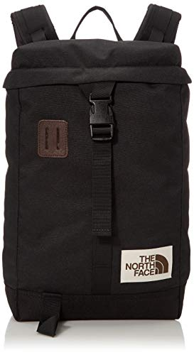 The North Face Top Loader, TNF Black Heather, OS